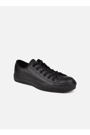 Converse Chuck Taylor All Star Monochrome Leather Ox W by