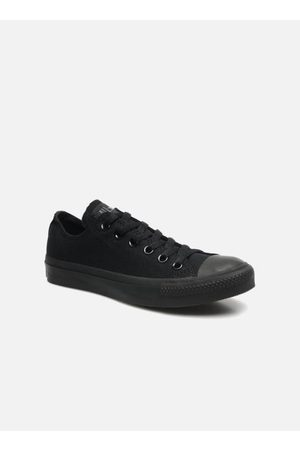 Converse Chuck Taylor All Star Monochrome Canvas Ox W by