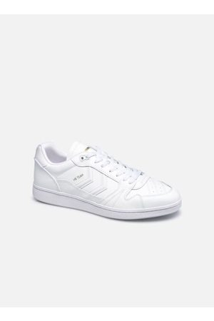 Hummel Hb Team Leather by