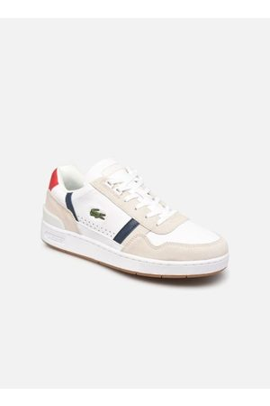 Lacoste Heren Sneakers - T-Clip 0120 2 by