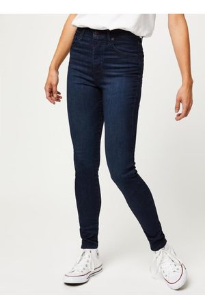 Levi's Mile High Super Skinny Jeans by