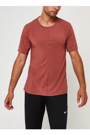 Nike M Nk Df Top Ss Yoga by