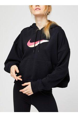 Nike W Nsw Icn Clsh Flc Hoodie Ft by