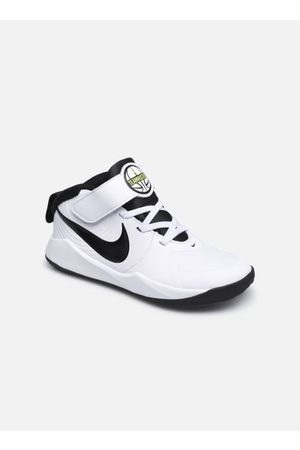 Nike Team Hustle D 9 (Ps) by