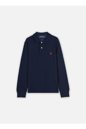 Polo Ralph Lauren Slim Polo-Tops-Knit by