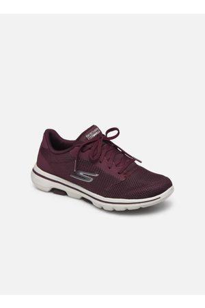 Skechers Dames Sneakers - GO WALK 5 - LUCKY by