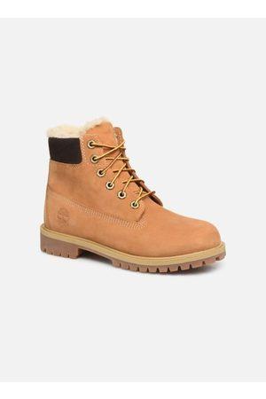 Timberland Premium 6e Waterproof Shearling Boot by