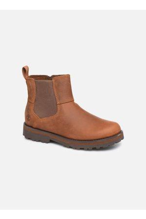 Timberland Jongens Enkellaarzen - Boots en enkellaarsjes Courma Kid Chelsea by
