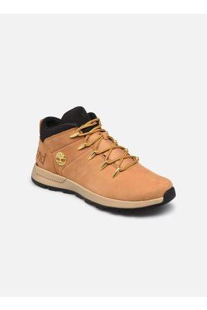 Timberland Heren Sneakers - Sprint Trekker Mid by