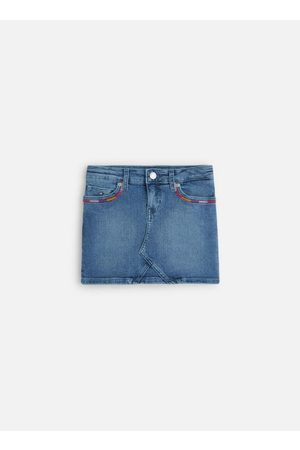 Tommy Hilfiger Mini Skirt Pilble by