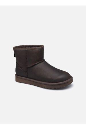 UGG Dames Enkellaarzen - Classic Mini Leather by