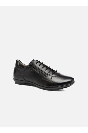 Geox Heren Sneakers - U Symbol A U74A5A by