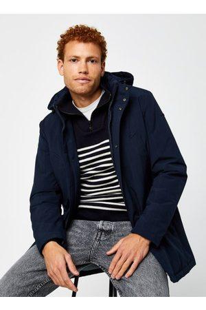 Geox Man Arral Long Jacket by