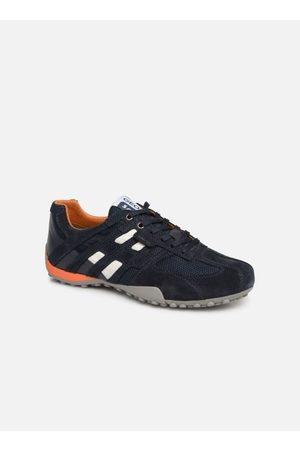 Geox Heren Sneakers - U SNAKE K U4207K by