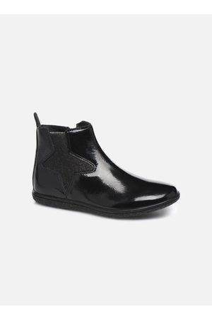 Kickers Boots en enkellaarsjes Vermillon by