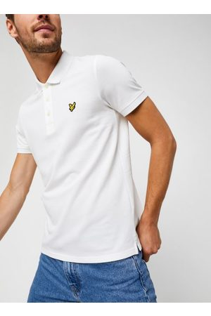 Lyle & Scott Plain Polo Shirt by