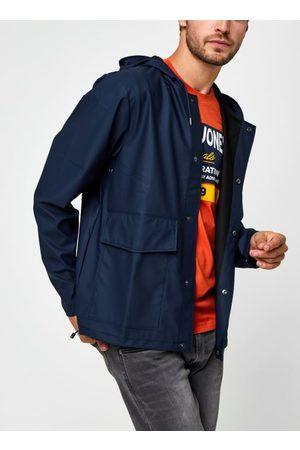 Rains Short Hooded Coat by
