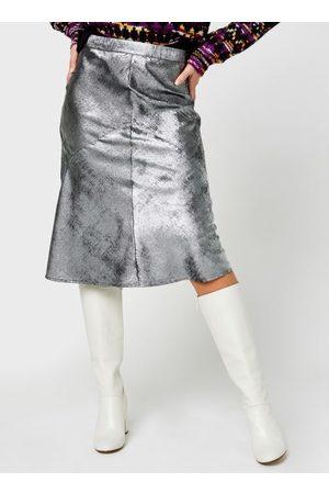 SELECTED Slfaurelia Midi Skirt by