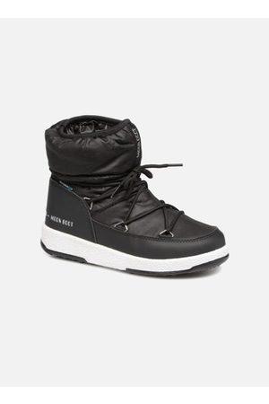 Moon Boot W,E JR Girl Low Nylon WP by