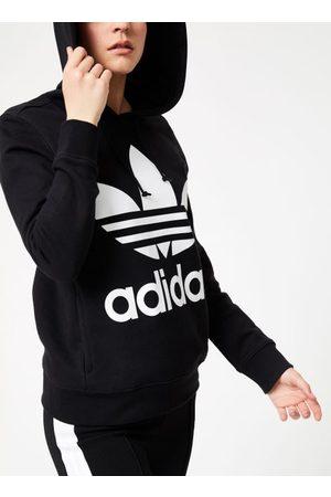 adidas Sweat-Shirt à capuche Trefoil by
