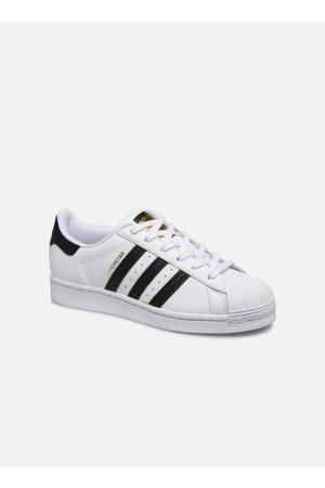 adidas SUPERSTAR J by