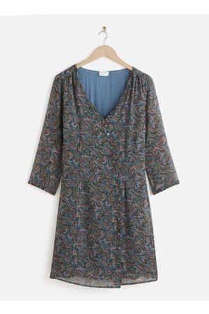 VILA Vieloise Amari Dress by