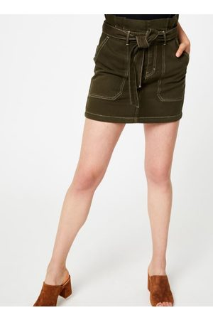 Free People SPLENDOR IN THE GRASS SKIRT by