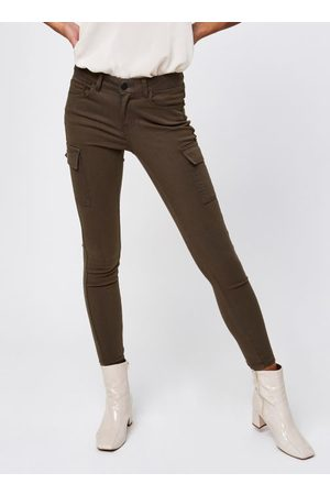 Noisy May Nmlucy Nw Utility Pants by