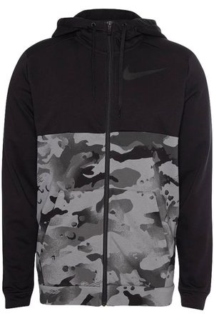 Nike Heren Sweaters - Dri-FIT hoodie