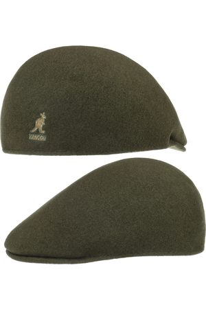 Kangol Seamless Wool Gatsby 507 Flatcap by
