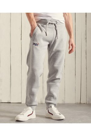 Superdry Klassieke Orange Label joggingbroek