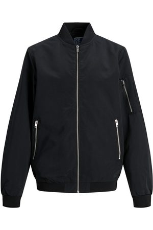 Jack & Jones Heren Bomberjacks - Boys Bomber Jacket Heren