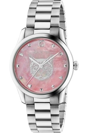 Gucci Horloges - G-Timeless Iconic, 38 mm