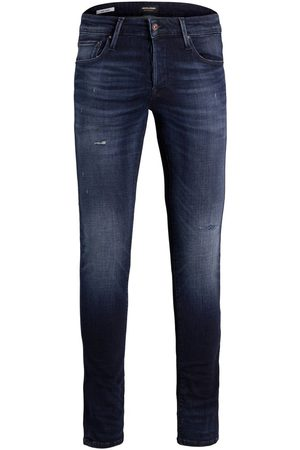 Jack & Jones Glenn Icon Jj 758 Slim Fit Jeans Heren