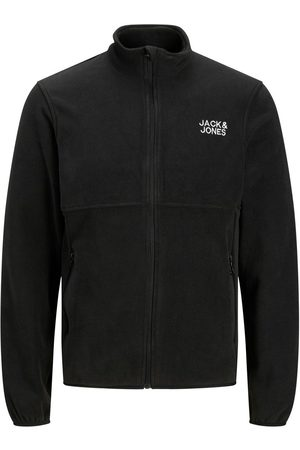 Jack & Jones Heren Fleece jacks - Hoge Kraag Fleecejack Heren