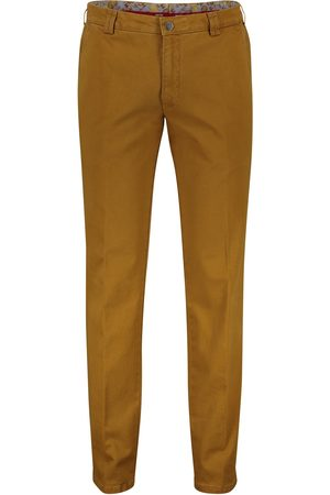 Meyer Chino heren camel Rio
