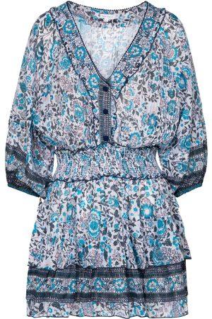 POUPETTE ST BARTH Exclusive to Mytheresa – Ariel floral minidress