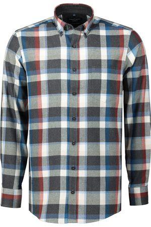 Casa Moda Overhemd - Regular Fit