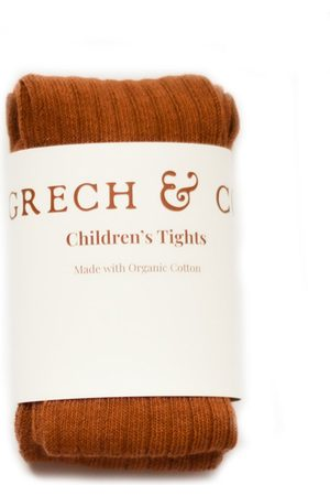 Grech and Co Leggings Childrens Tights Organic Cotton