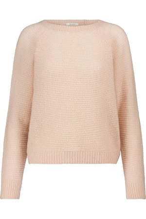 Max Mara Kiku cashmere and silk sweater