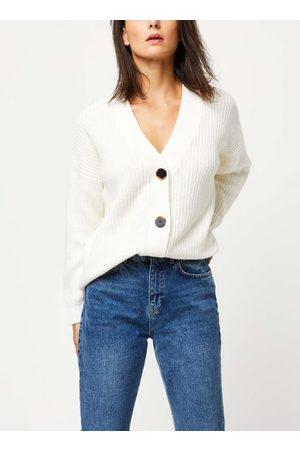 SELECTED BAILEY LS KNIT BUTTON CARDIGAN NOOS by
