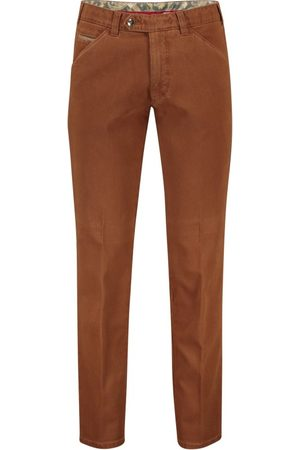 Meyer Heren Chino's - Chino Chicago brique