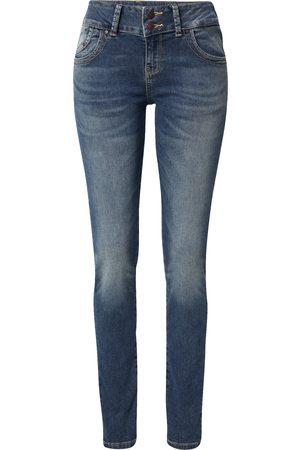 LTB Dames Jeans - Jeans 'Molly