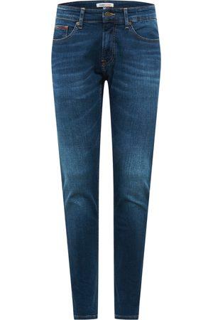 Tommy Hilfiger Heren Slim - Jeans 'SCANTON SLIM ASDBS