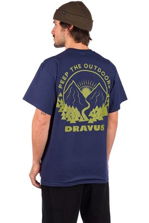 Dravus Peep T-Shirt