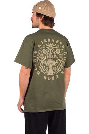 Dravus Jongens Korte mouw - Kindness T-Shirt