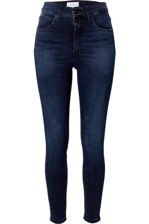 Calvin Klein Jeans 'HIGH RISE SUPER SKINNY ANKLE