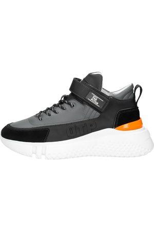 OFF THE PITCH Heren Sneakers - Sneak Hi-top