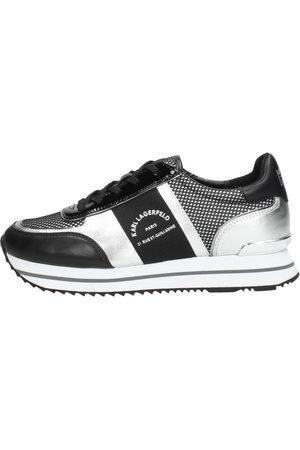 Karl Lagerfeld Dames Lage schoenen - Velocita Ii Maison Karl