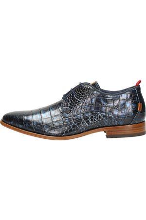rehab Heren Lage schoenen - Greg Croco Met